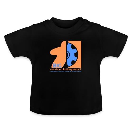 BIG - Maglietta per neonato