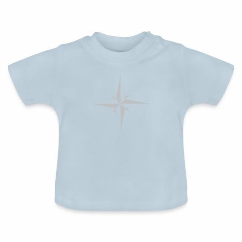 Compas Rose - Baby T-shirt