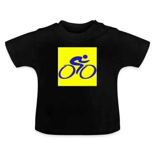Tour de Epe Logo 2017 2018 1 png - Baby T-shirt