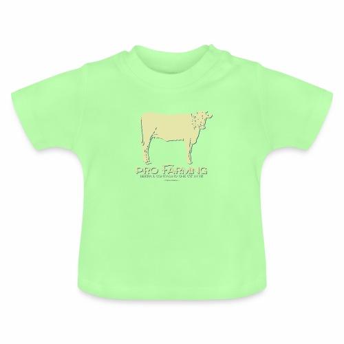 PRO Farming - Maglietta per neonato