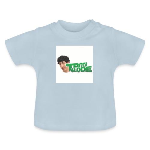 spillette - Maglietta per neonato