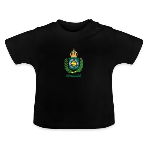 Império do Brasil - Baby-T-skjorte