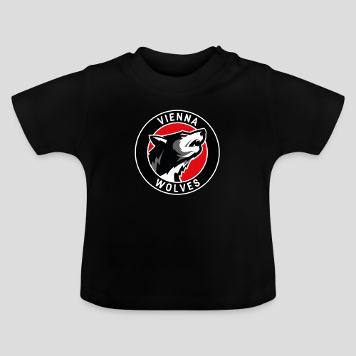 Wolves Logo 2019 - Baby T-Shirt