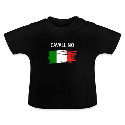 Cavallino Fanprodukte - Baby T-Shirt