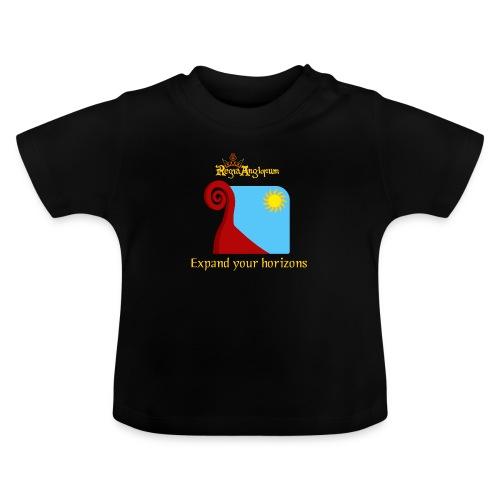 Bear prow - Baby T-Shirt