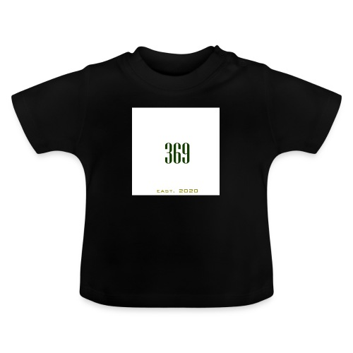 369 east 2020 - Baby T-Shirt