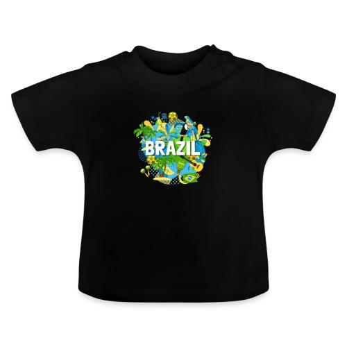 Encontro Brasil - Baby T-Shirt