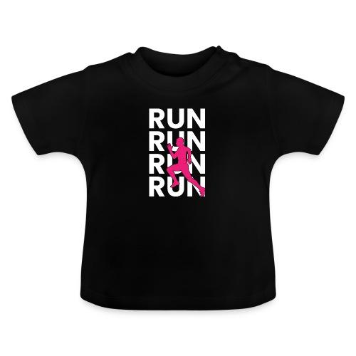 RUN - Baby T-Shirt