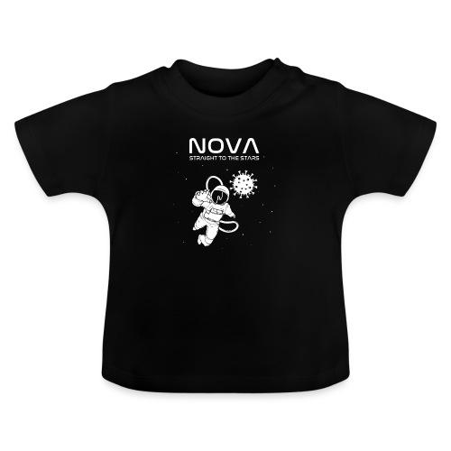 Novacyt cosmonaute - T-shirt Bébé