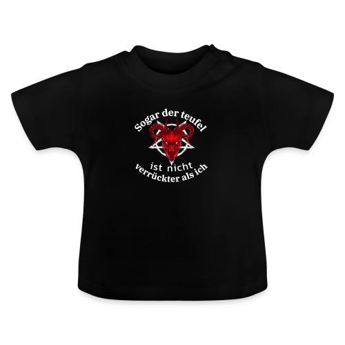 teufel - T-shirt Bébé