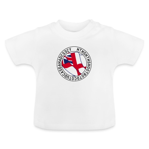 Hands to Harbour Stations (DC) - Baby T-Shirt