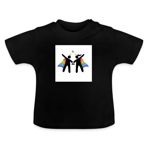 LGBT BI - Baby T-shirt