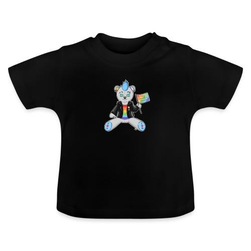 LGBT Bear Love - Baby T-shirt