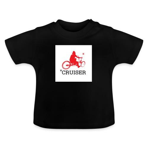 badge006 - T-shirt Bébé