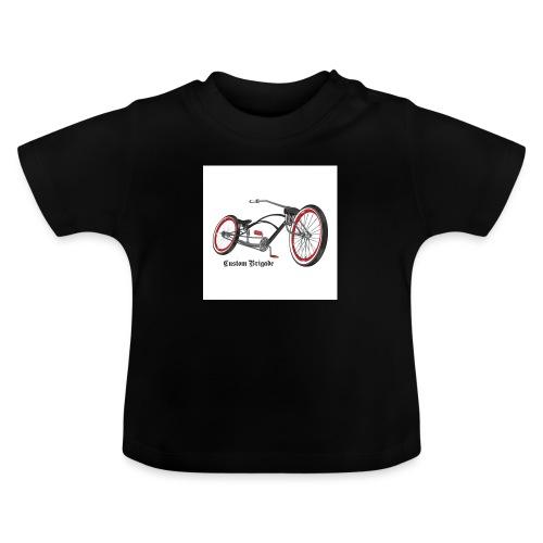 badge007 - T-shirt Bébé
