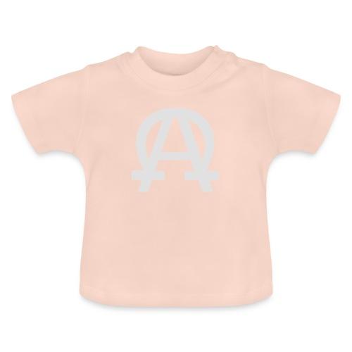 alpha-oméga - T-shirt Bébé