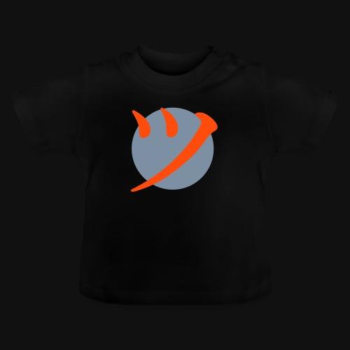 Modern Smile - Baby T-Shirt
