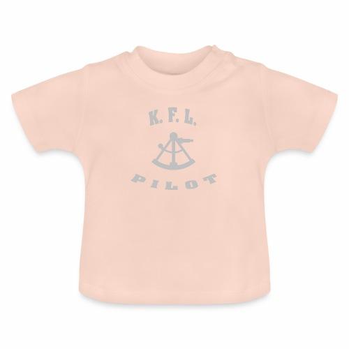 KFL_Back - Baby T-shirt