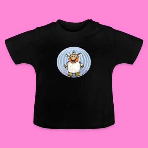 Halloween-sheep - Baby T-shirt