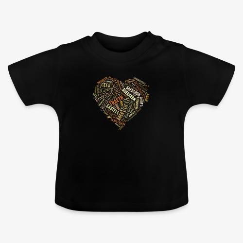 Welsh Beaches - Baby T-Shirt