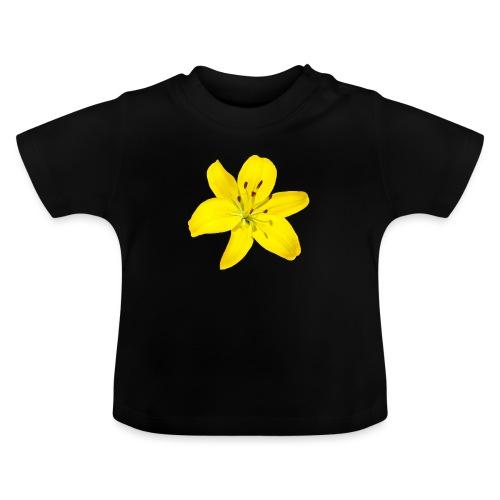 Lilja - Vauvan t-paita
