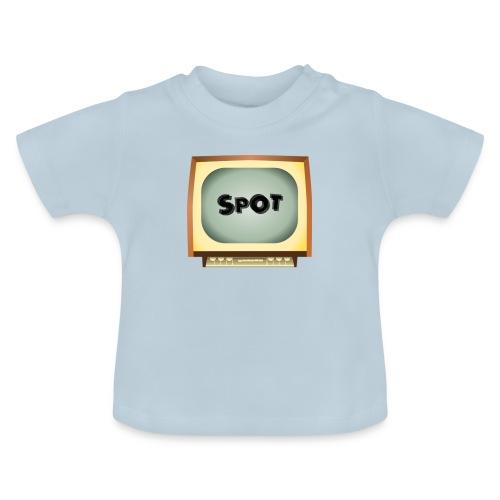 TV Spot - Maglietta per neonato