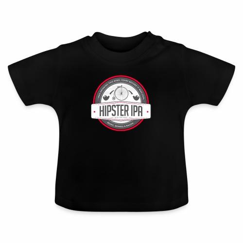 Hipster IPA - Baby T-Shirt