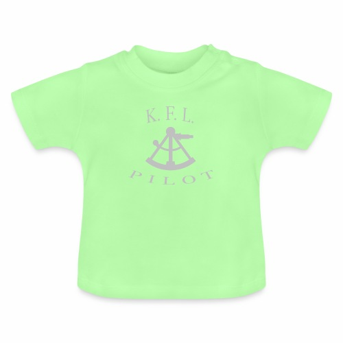 Sextant - Baby T-shirt