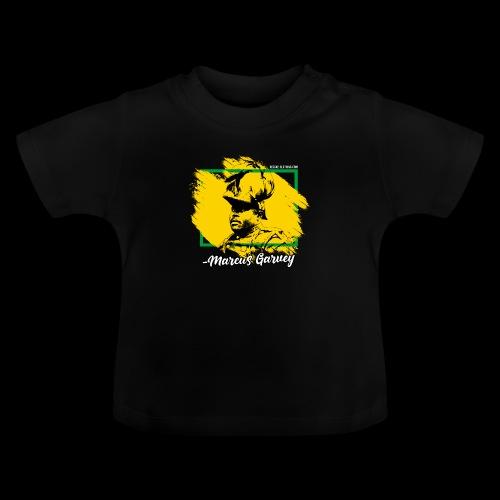 MARCUS GARVEY by Reggae-Clothing.com - Baby T-Shirt