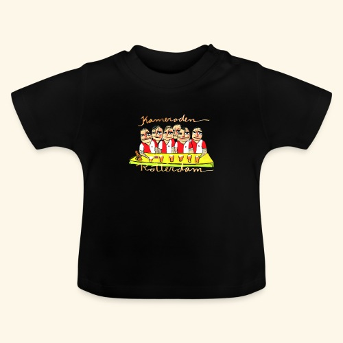 Kameraden Feyenoord - Baby T-shirt
