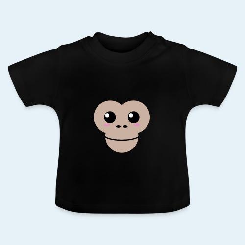Mono bebé (Cachorros) - Camiseta bebé