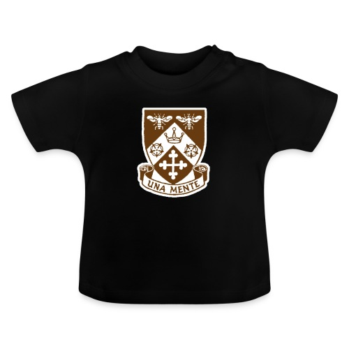 Borough Road College Tee - Baby T-Shirt