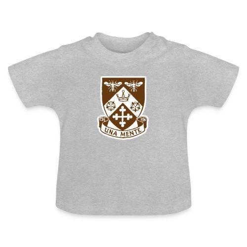 Borough Road College Tee - Baby T-Shirt
