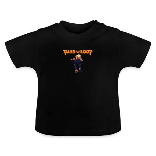 Tales from the loop - Camiseta bebé