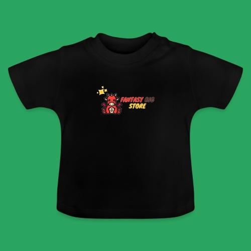Fantasy big store - Maglietta per neonato