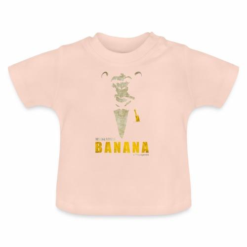 A Propaganda (transparent) - T-shirt Bébé