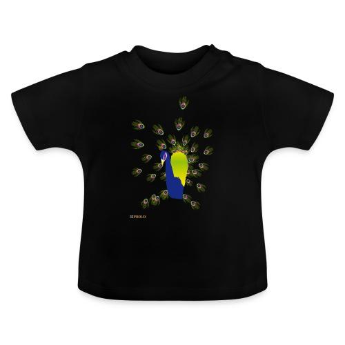 BEPROUD.png - Baby T-shirt