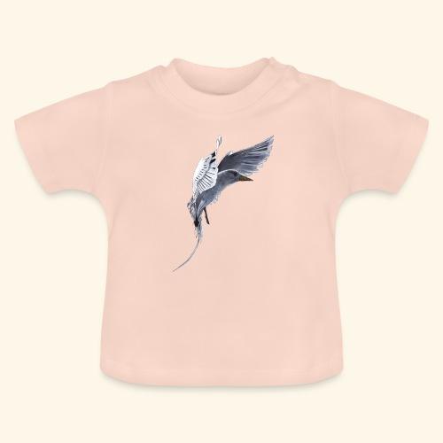 Weißschwanz Tropenvogel - Baby T-Shirt