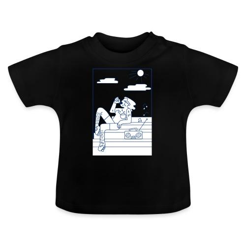 Hot summer - T-shirt Bébé