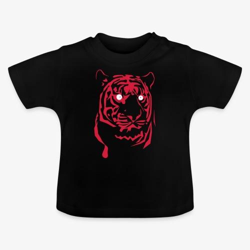 tiger - Koszulka niemowlęca