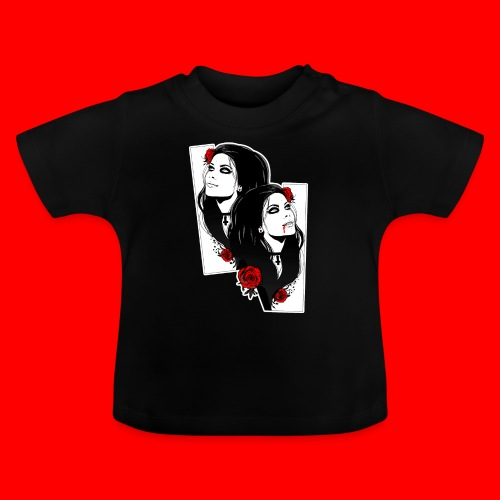 vampires - Baby T-Shirt