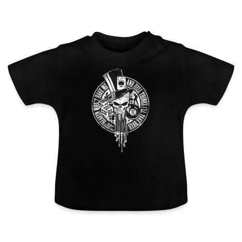 Kabes Heaven & Hell T-Shirt - Baby T-Shirt