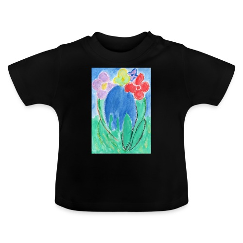 Ostern 2 - Baby T-Shirt