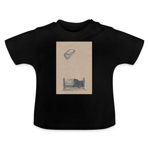 201412 affiche Spreadshirt 13 - T-shirt Bébé