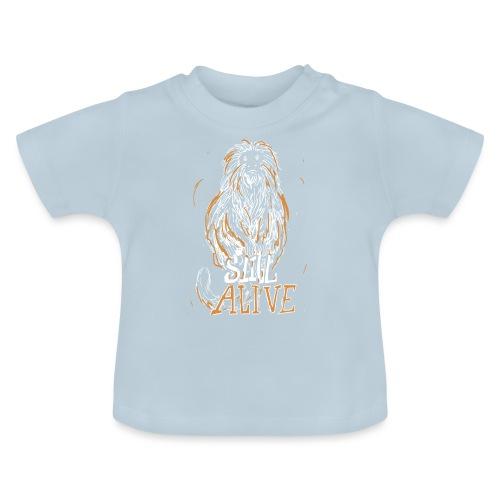 Still alive - Baby T-Shirt