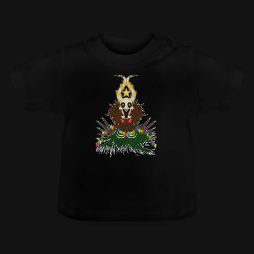 Créature de noël - T-shirt Bébé