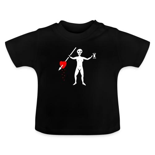 John Quelch Flag - T-shirt Bébé