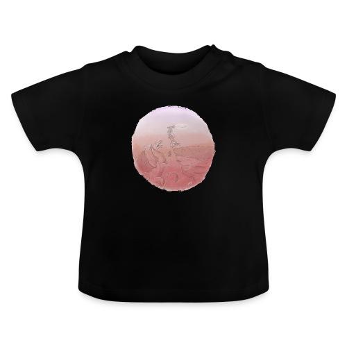 Kill The Dragon - T-shirt Bébé