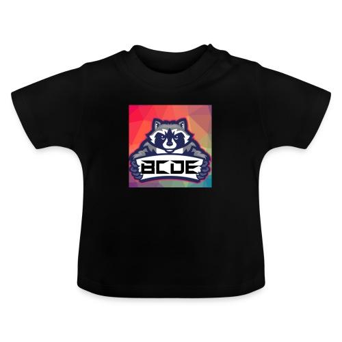bcde_logo - Baby T-Shirt