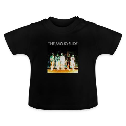 The Mojo Slide - Design 2 - Baby T-Shirt
